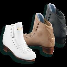 GRAF Dance  -   Kunstlauf-Schuhe, Herren Gr. 5-11