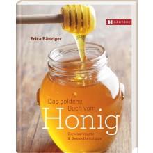 Honig - das goldene Buch