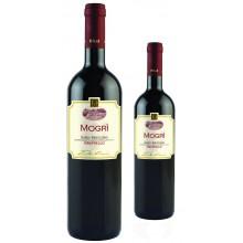 """Rosso GROPPELLO MOGRI """"die KLEINE"""" 0,375 l SD_R375.2014.003 / VP á 6 Fl."""
