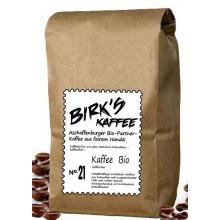 No. 21 - Aschaffenburger Bio-Kaffee koffeinfrei - 0.25 kg gemahlen