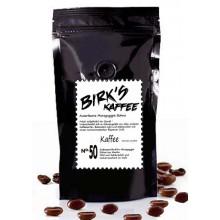 No. 50 - Maragogype Kaffee, Demeter Qual. - gemahlen + Bohnen