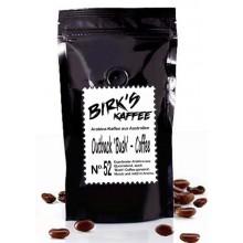 No. 52 - Outback 'Bush'-Coffee - ganze Bohnen