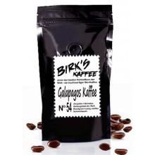 No. 54 - Galapagos Kaffee - ganze Bohnen