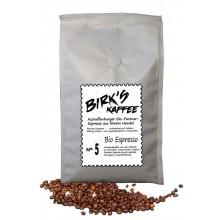 No. 5 - Aschaffenburger - Bio Espresso - Bohnen + gemahlen