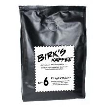 No. 6 - Barista Espresso , Indien – Bohnen VPE 1 kg