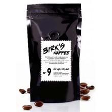 No. 9 - Roma Espresso - ganze Bohnen VPE 0.5 kg