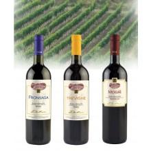 feines Weingeschenk SD_R750.767, 3 Flaschen