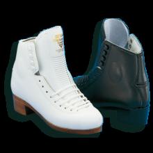 Richmond Special, Kunstlauf-Schuhe, Damen+Herren Gr. 2-8