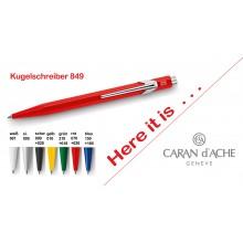 Kugelschreiber Office Line 849