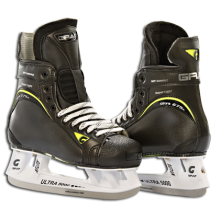 ULTRA LITE G-75 HI (HIGH) - Gr. 3-5 1/2 JR
